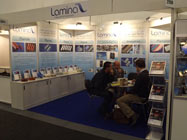Lamina Dielectrics Ltd is pleased to announce that they will be exhibiting at CWIEME Berlin 2014