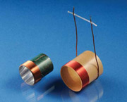 Components for the Loudspeaker Industry