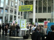Meet Lamina Live at CWIEME Berlin 2011